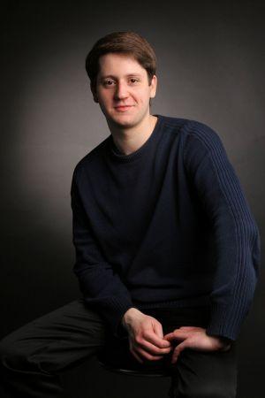 Le pianiste et compositeur Nikita Mndoyants est un habitué du festival