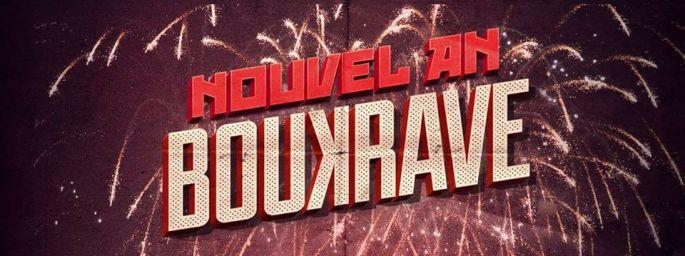 Festival Nouvel An Boukrave