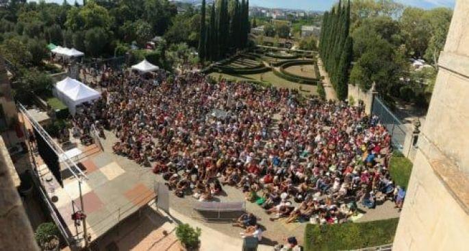 Festival pour l'école de la Vie à Montpellier