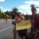 Festival Pow Wow à Steinbourg 2017