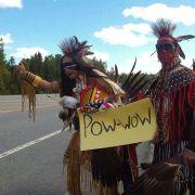 Festival Pow Wow à Steinbourg 2021