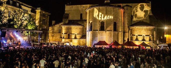 Festival Relache de Bordeaux