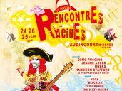 Festival Rencontres et Racines 2016 à Audincourt