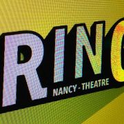 Festival RING 2018 à Nancy