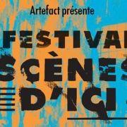 Festival Scènes d\'ici 2018