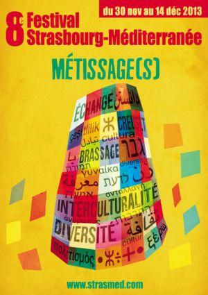 Festival Strasbourg-Méditerranée 2013