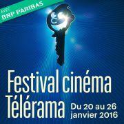 Festival Télérama 2016