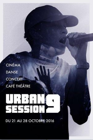 Festival Urban Session 2016 à Montbéliard
