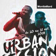 Festival Urban Session 2018 à Montbéliard