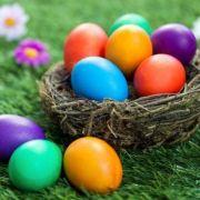 Festivités de Pâques 2019 en Lorraine