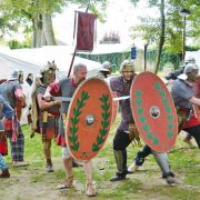Fête antique : Nos ancêtres les gallo-romains !