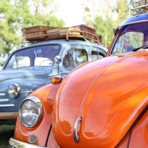 L\'élégance des véhicules anciens à découvrir à Ohnenheim