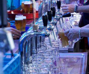 La Guinguette de la Bière à Schiltigheim 2021