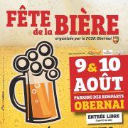 Fête de la bière à Obernai 2019