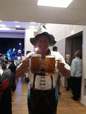 La Fête de la Bière à Pfastatt bat son plein !
