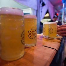 Fête de la Bière à Saverne 2019