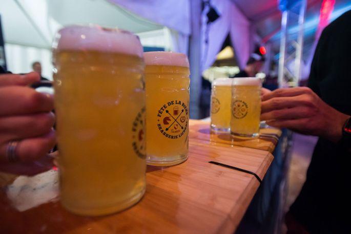 La bière se déguste à Saverne (avec modération)