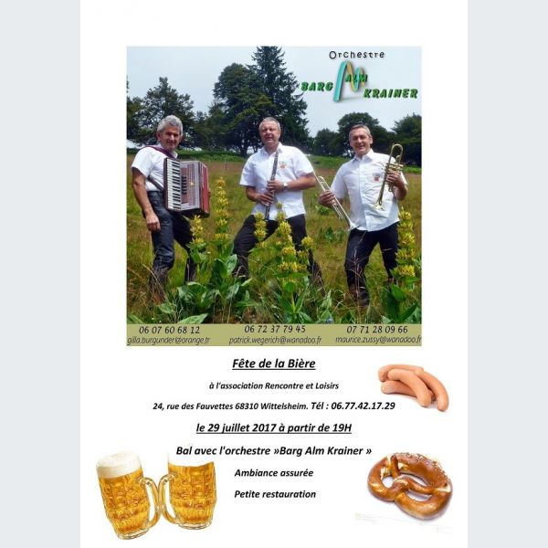 association rencontre et loisirs wittelsheim