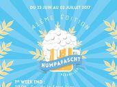 Fête de la Bière / Humpafascht à Berrwiller 2017