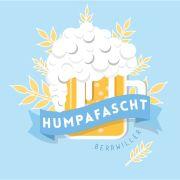 Fête de la Bière (Humpafascht) 2019 à Berrwiller
