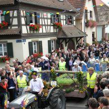 Fête de la Choucroute à Krautergersheim 2019