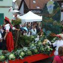 Fête de la Choucroute à Krautergersheim 2017