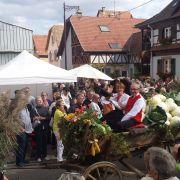 Fête de la Choucroute à Krautergersheim 2018