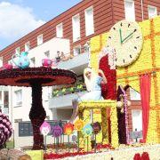 Fête de la Mirabelle et Corso fleuri à Dorlisheim 2021