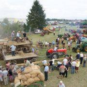 Fête de la Moisson à Blodelsheim 2020