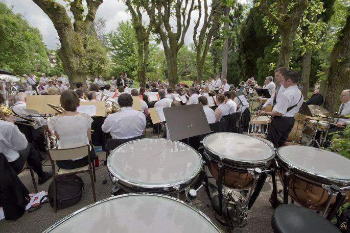 Fête de la Musique 2018 à Montigny-lès-Metz