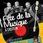 Fête de la Musique 2019 à Erstein