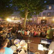Fête de la Musique 2020 à Colmar
