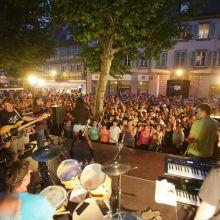 Fête de la Musique 2018 à Colmar