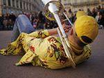 La Fête de la Musique et son lot de musiciens dans les rues