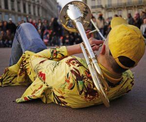 Fête de la musique à Marseille 2021