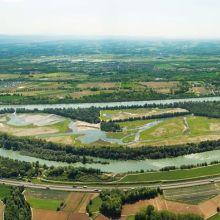 Fête de la Nature : escapade sur l\'ile du Rhin à Kembs