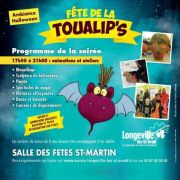 Fête de la Toualip\'s 2018 à Longeville-lès-St-Avold