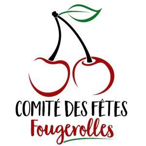Fête des Cerises à Fougerolles 2020
