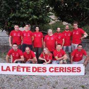 Fête des Cerises à Fougerolles 2021