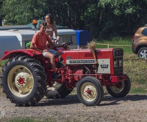 Fête des tracteurs à Offwiller 2021