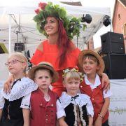 Fête des Vins 2021 à Pfaffenheim