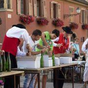 Fête des Vins 2018 à Pfaffenheim