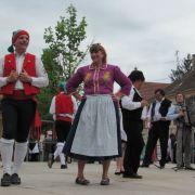 Fête du Muguet à Neuf-Brisach 2021