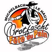 Fête du Pain (Brotfàscht) 2018 à Michelbach-le-Haut