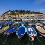 Fête du port à Nice 2022