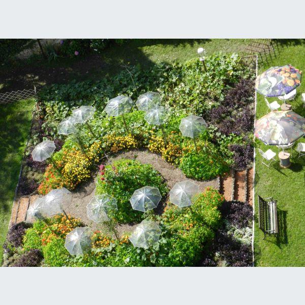 F te du potager au parc de wesserling 2018 husseren for Jardin wesserling