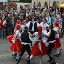 Fête du Raisin 2019 - Un dimanche Festif à Molsheim