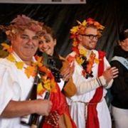 Fête du Raisin 2018 à Molsheim