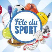 Fête du Sport 2018 à Longeville-lès-Saint-Avold