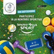 Fête du Sport 2019 à Metz